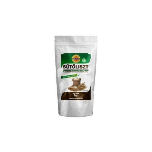 Dia-Wellness Sütőliszt csökkentett szénhidrát tartalommal 1000 g