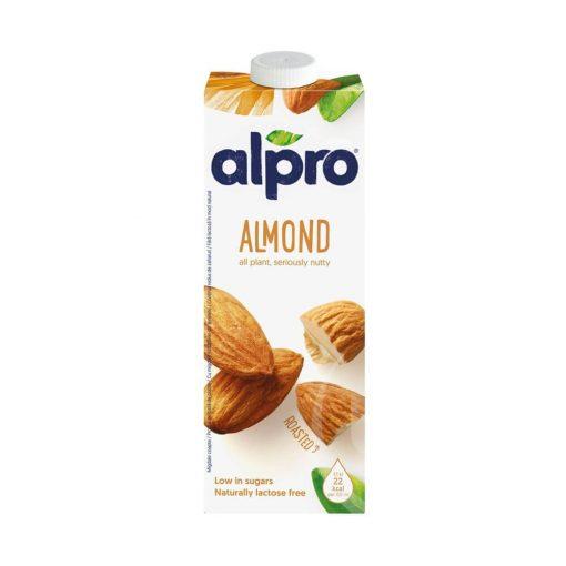Alpro Mandulaital 1 liter