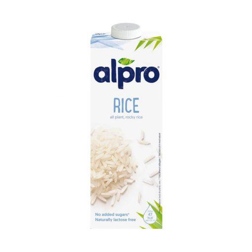 Alpro Rizsital, 1 liter