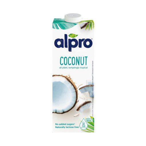 Alpro Kókuszital 1 liter
