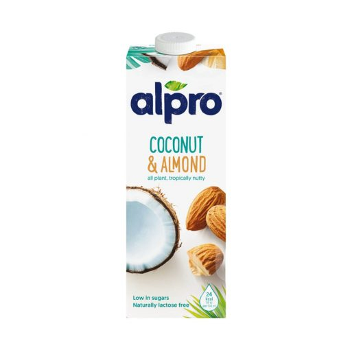 Alpro Kókusz-Mandulaital 1 liter