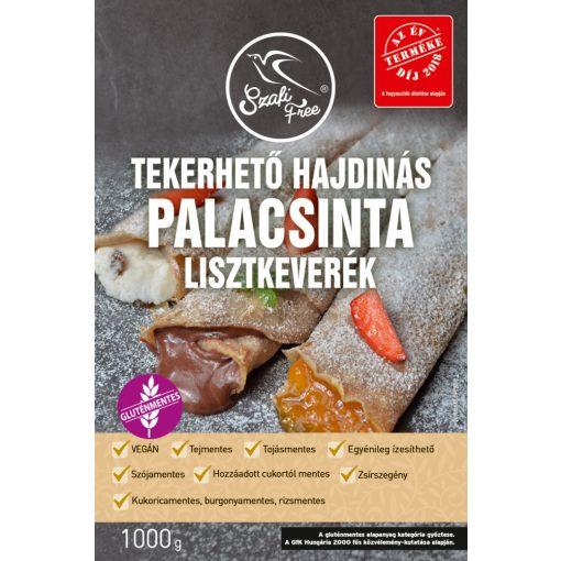 SZAFI F. Lisztkeverék Palacsinta Hajdinás 1000 g