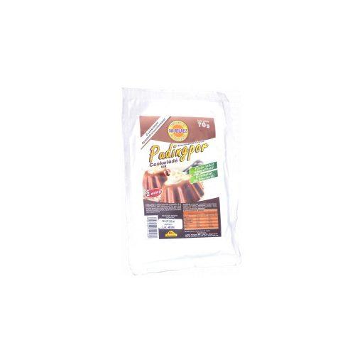 Dia-Wellness hidegpudingpor csokoládés 70 g