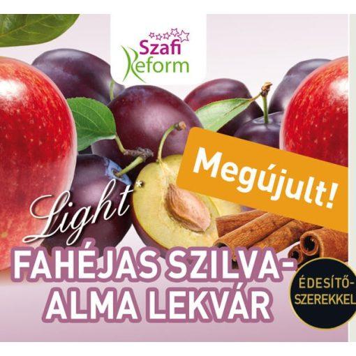 SZAFI R. lekvár eper-alma 350 g