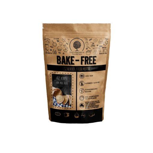 Bake-Free Házi-kenyér kenyérliszt keverék, 1000 g