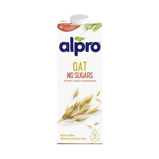 Alpro Zabital, cukormentes, 1 liter