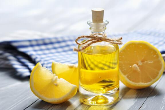 Fitten Emivel III. - A citrom jótékony hatásai, de nem csak elfogyasztva!
