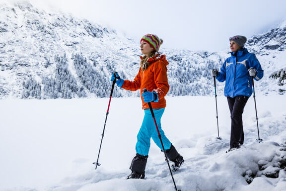 Fitten Emivel VII. - Nordic Walking