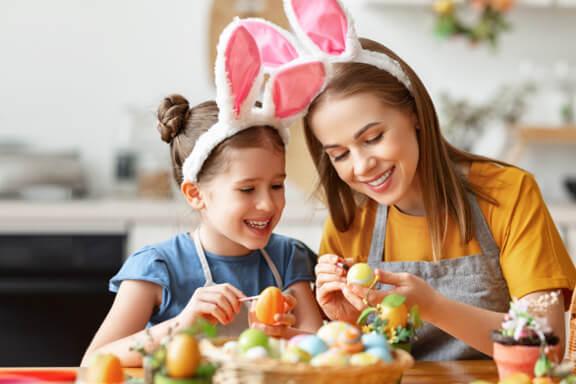 Fitten Emivel X. - Hogyan éld túl a húsvéti időszakot plusz kilók nélkül?!